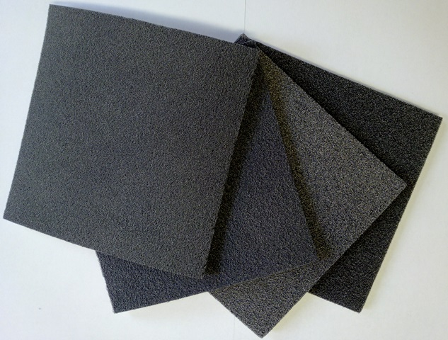 Easy Fleece Soft 115x115mm