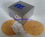 Mipa MP br.kot. Gold Plus P500, 150 mm SZ 15 děr, 100ks