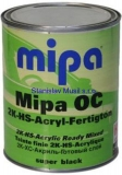 Mipa OC Super black 1ltr