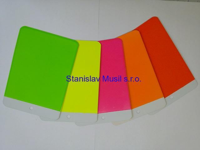 pr myslov barvy neonov barvy pmi m chan barva neon ral 1026 lut mipa e shop. Black Bedroom Furniture Sets. Home Design Ideas