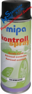 Mipa MP Kontroll Spray černý 400ml