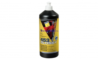 Allchem 453 Polish gloss/Pink - Wax 1L
